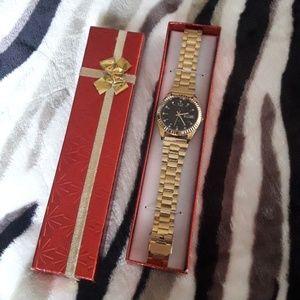 Citizen vintage watch automatic